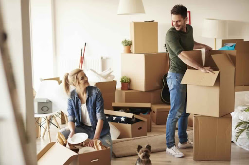 Household Shifting Services Amar Packers & movers